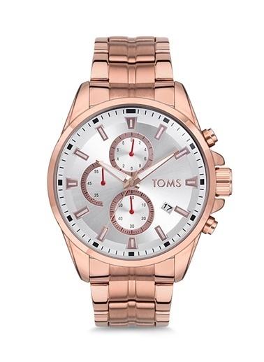 Toms Watch Saat Pembe